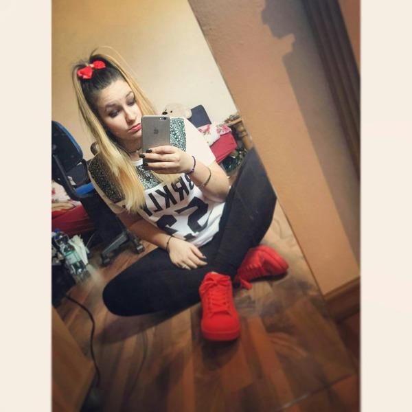 IzabellaFcsb's Profile Photo