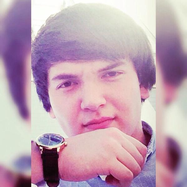sultanov_a's Profile Photo