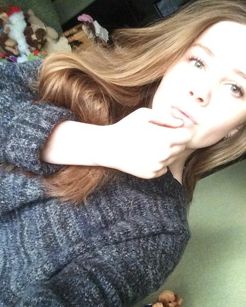 lyusenkavasilyevaa's Profile Photo