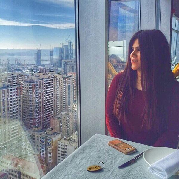 safarova_085's Profile Photo