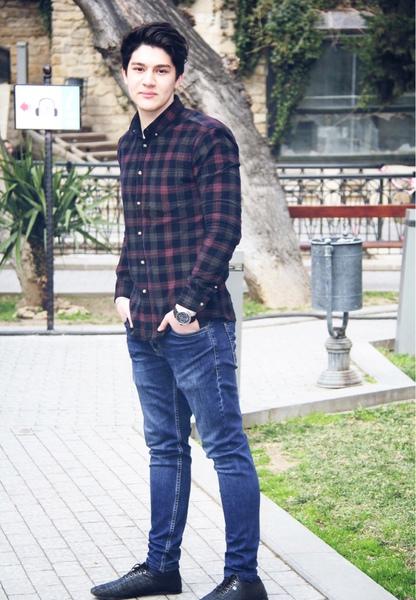 Elshad_Aliyev's Profile Photo