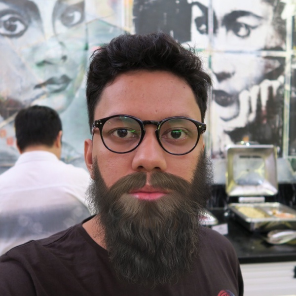 ariefmuhammaddd's Profile Photo