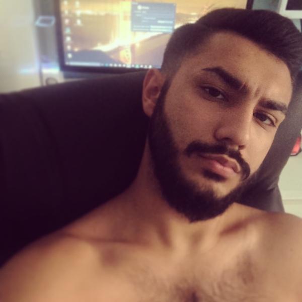 AlperSanchez's Profile Photo