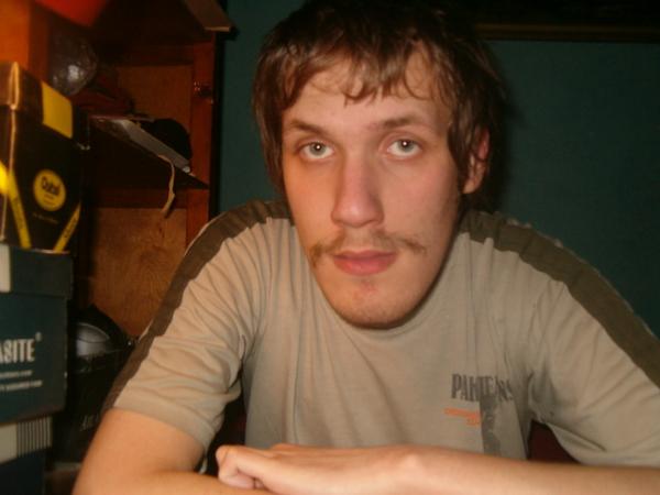 alexandrjarosh's Profile Photo