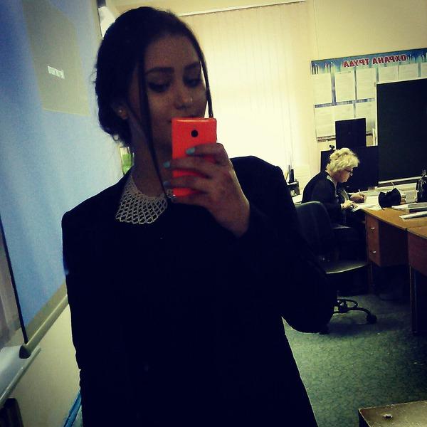SofiaYaroslava's Profile Photo