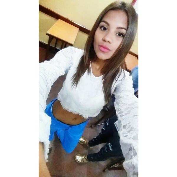 AriadneMeza339's Profile Photo