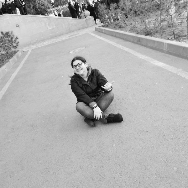 sevinj_samadzade's Profile Photo