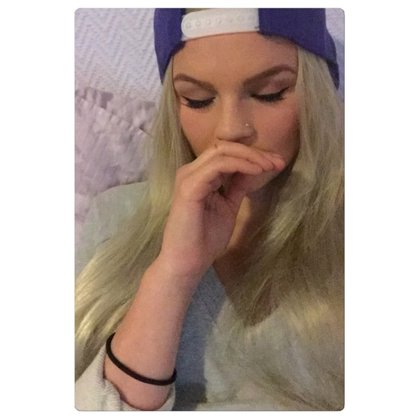 EmilieForsbackOlsen's Profile Photo