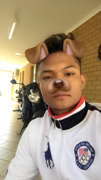 MarvinDeArao's Profile Photo