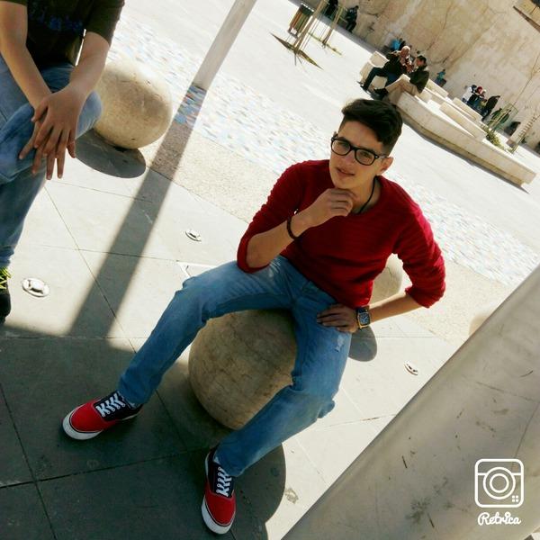 Ehab_16's Profile Photo