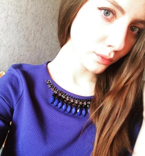 Bezymnaya's Profile Photo