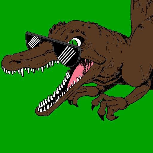 spinosauruskin's Profile Photo