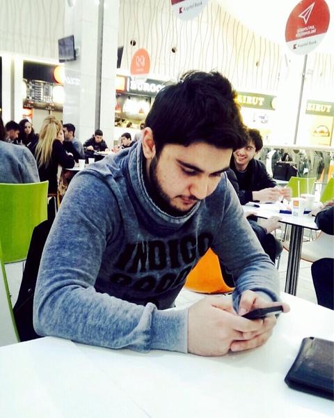 aslanyusifli's Profile Photo