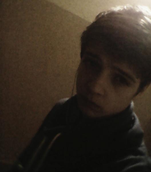 alientus's Profile Photo