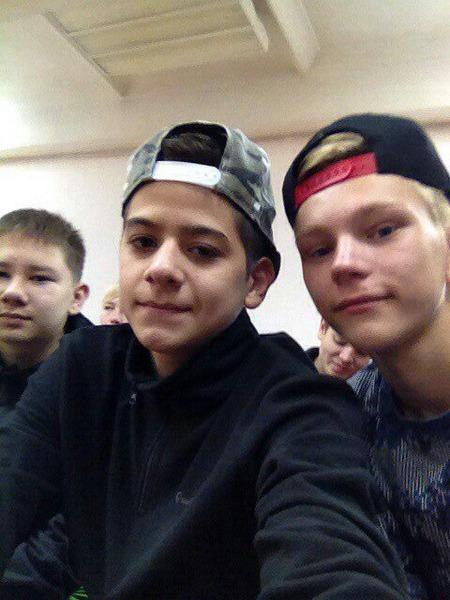 davidboxer2013's Profile Photo
