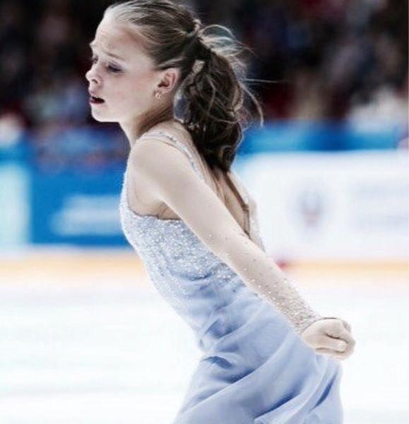 nastygubanova's Profile Photo