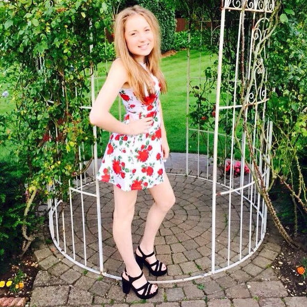 KirstenMitchell98's Profile Photo