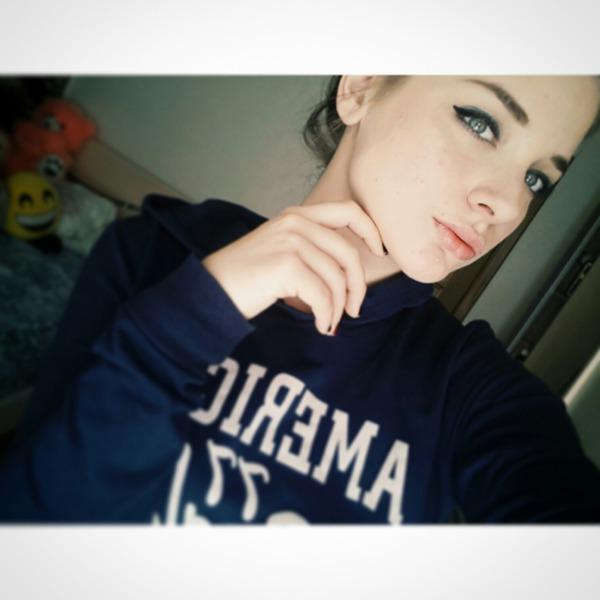 anya_prok's Profile Photo