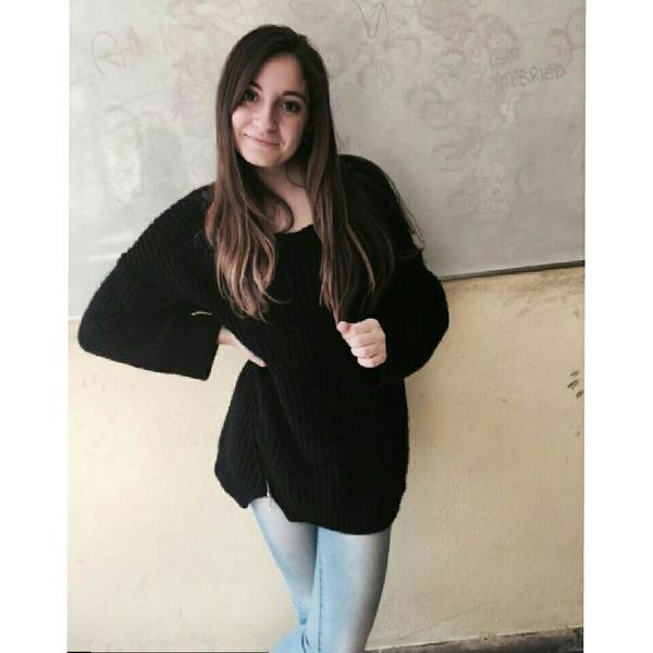 milenamesseri5's Profile Photo