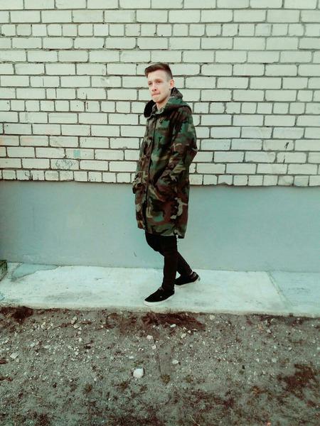 artjomsm's Profile Photo