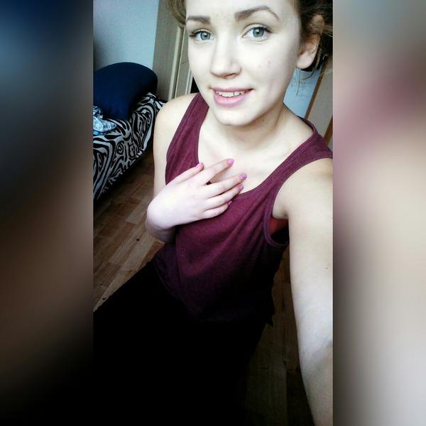 najksiezniczka's Profile Photo