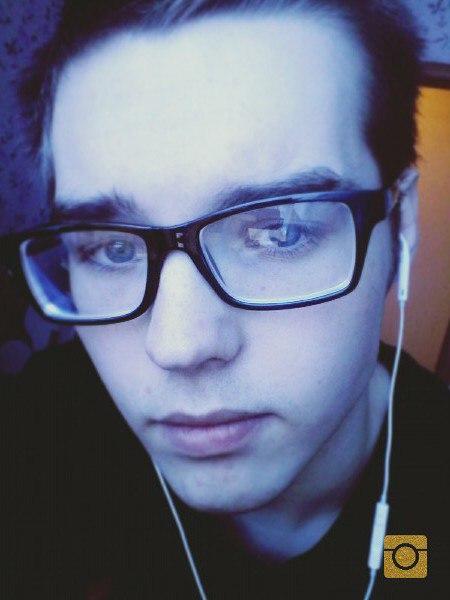 Danilko_Fominykh's Profile Photo