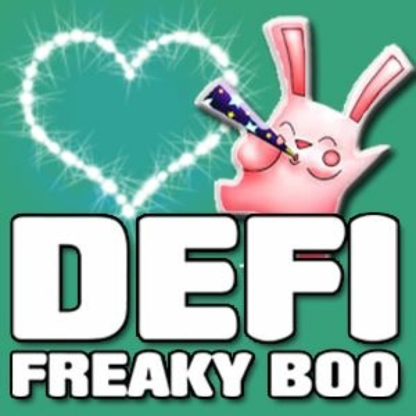 DefiFreakyBooTeam's Profile Photo