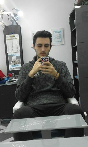 alefro6's Profile Photo