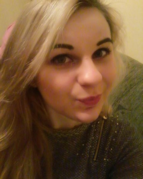 MariolaUscisawska's Profile Photo