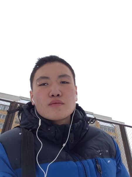 khandaev's Profile Photo