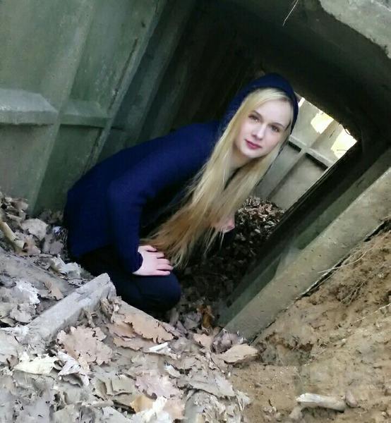 JuliaWitoszynska's Profile Photo