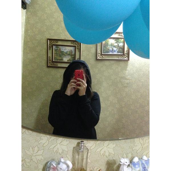 amankeldiyeva's Profile Photo