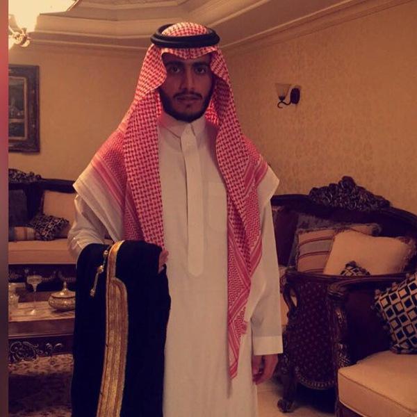 AbdulazizAlAlshaiekh's Profile Photo