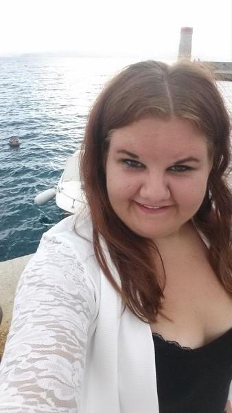 OlgaGitich's Profile Photo