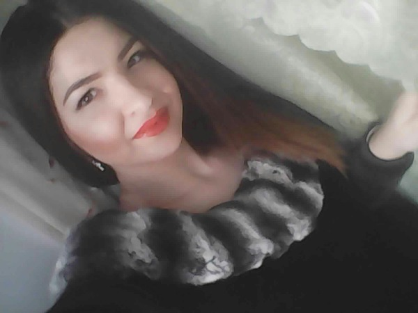 Alina_yan98's Profile Photo