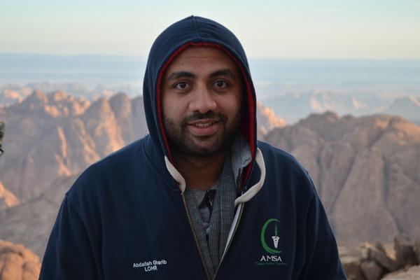 AbdallaAGharib's Profile Photo