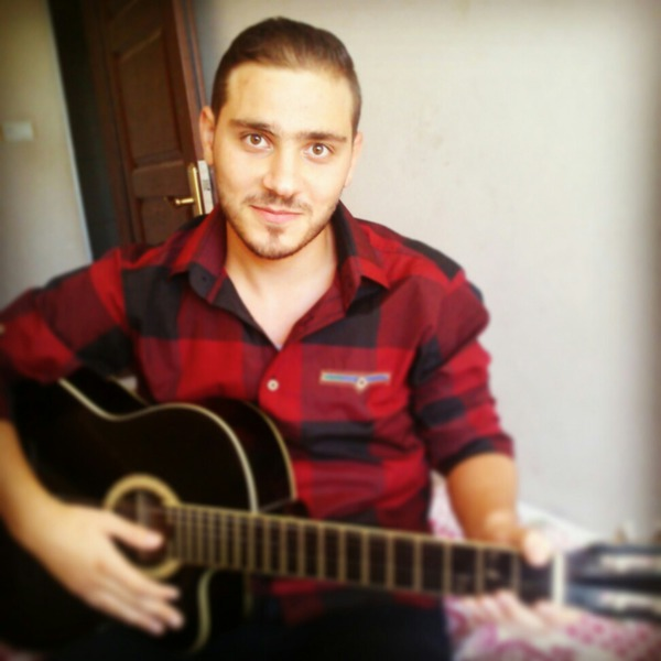 yassershami's Profile Photo