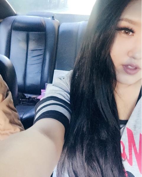 trishrhee's Profile Photo