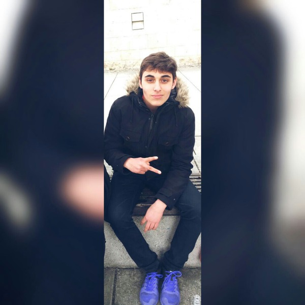 berkanbinici's Profile Photo