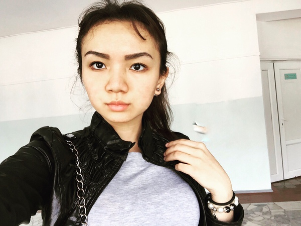 zhumabekkkova's Profile Photo