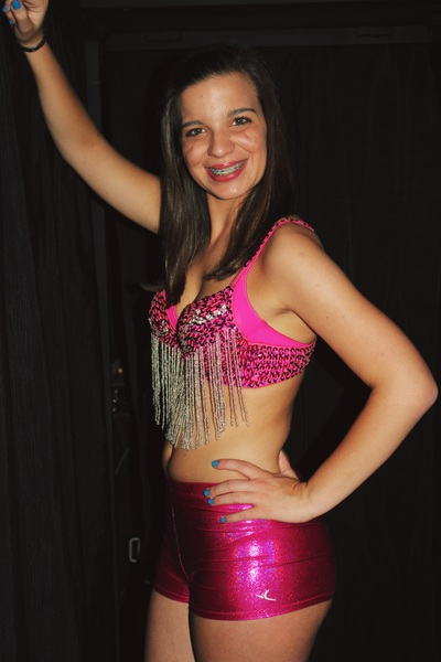MarlenePina's Profile Photo