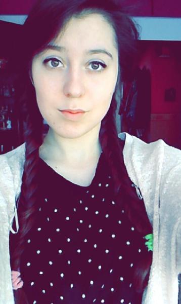 BylaChlodna15's Profile Photo