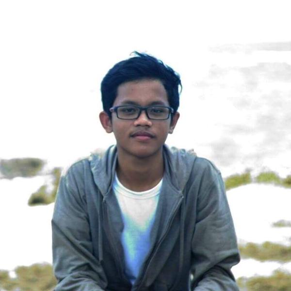 dhistiraby's Profile Photo