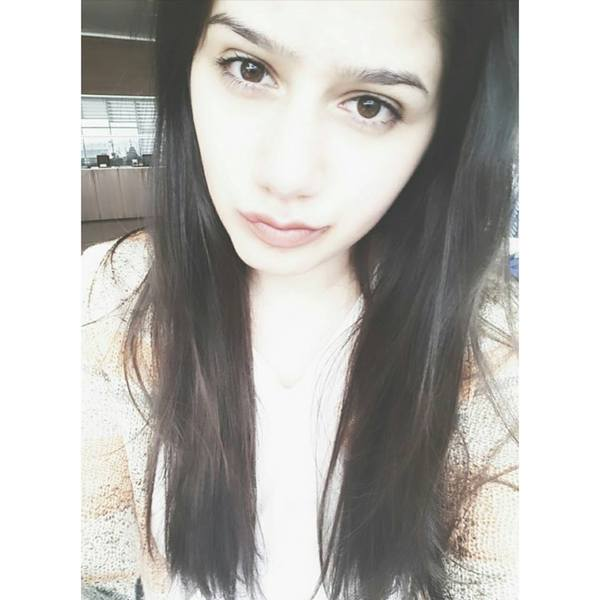 SevdeMelikeIcoz's Profile Photo