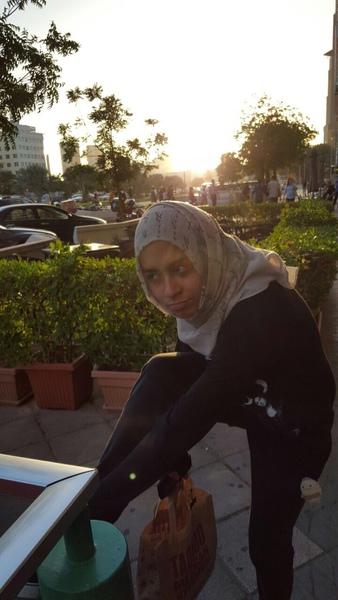 MaryamGhanbari's Profile Photo