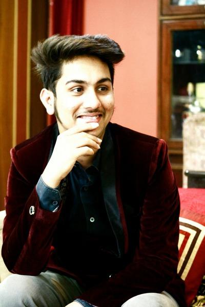 SainyamSharma's Profile Photo