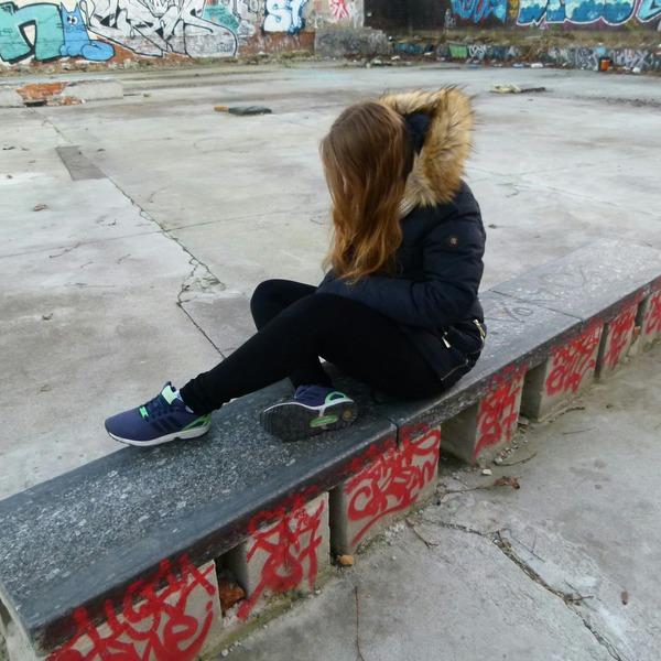 Gosiaax16's Profile Photo