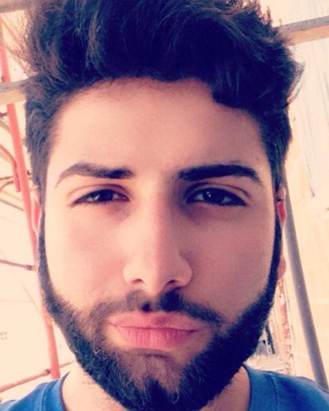 GiovanniToriello's Profile Photo