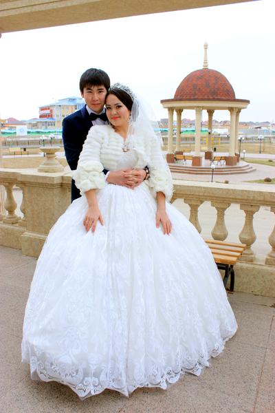 ayazhan111's Profile Photo