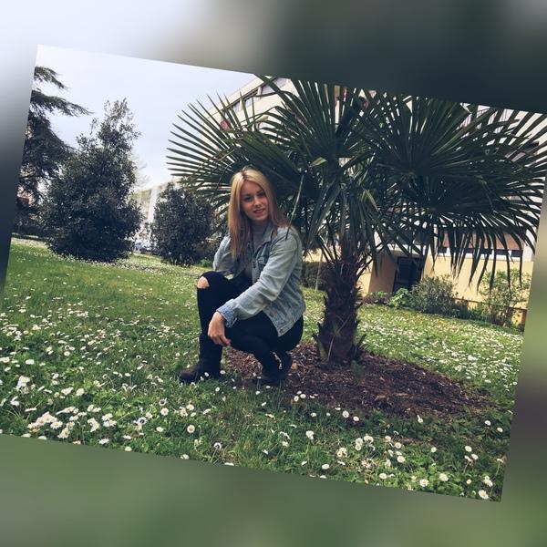 Doriane191012's Profile Photo